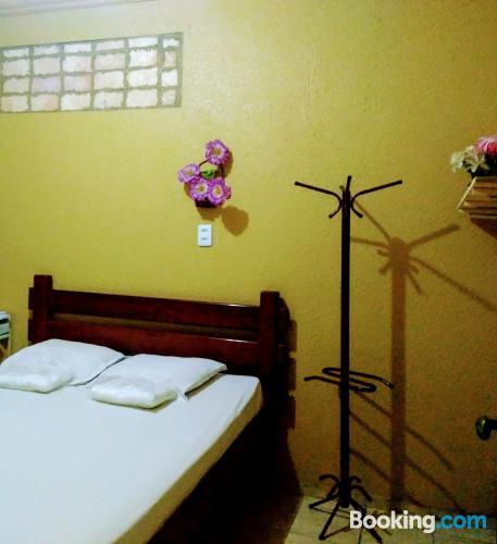 Apartamento con wifi en Fortaleza.