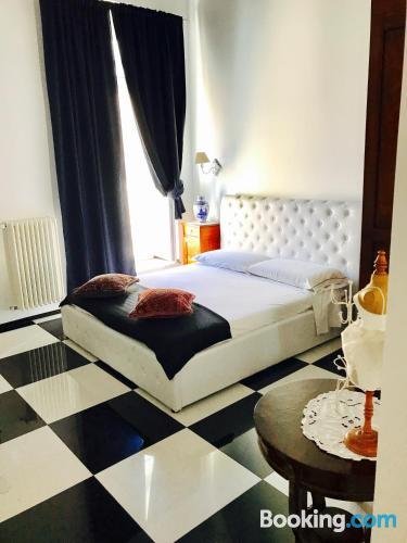 Apartamento acogedor ideal dos personas