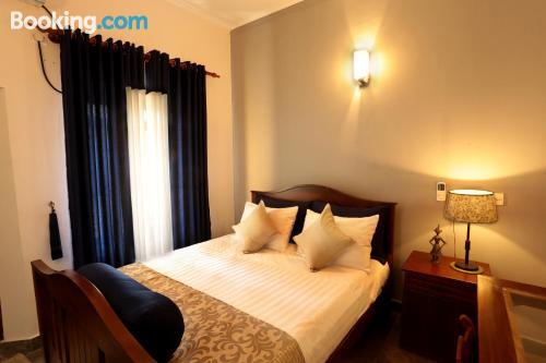 Apartamento para dos personas en Nugegoda con internet