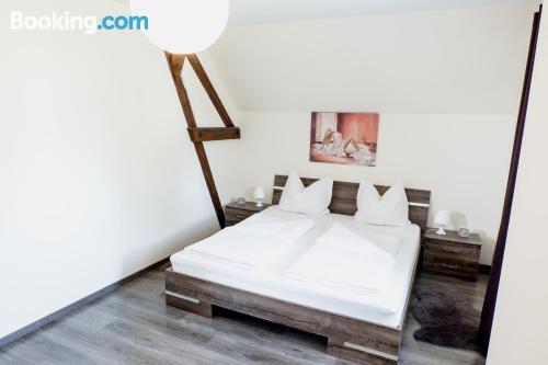 Apartamento con cuna en buena zona de Butgenbach