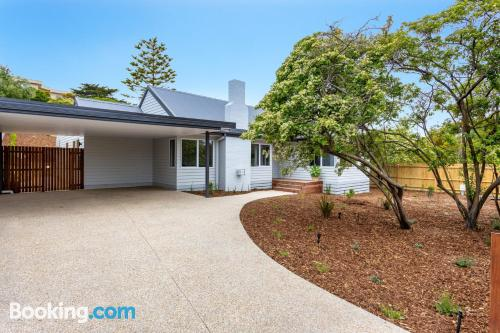 Great home in Blairgowrie.