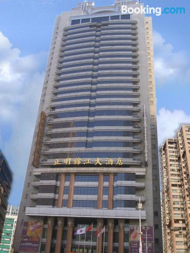 Pequeño apartamento parejas en Harbin