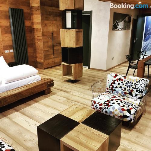 Apartamento en Alagna Valsesia. ¡Wifi!