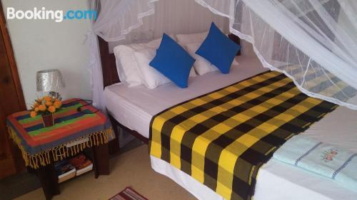 Apartamento con aire acondicionado en Unawatuna