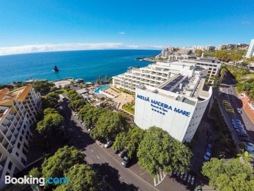Apartamento con vistas en Funchal