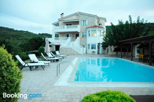 330m2. Family apartment. Ideal for families