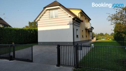 Home in Celje with terrace