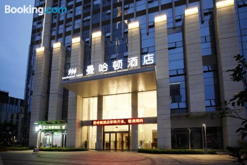 1 bedroom apartment in Nanning.