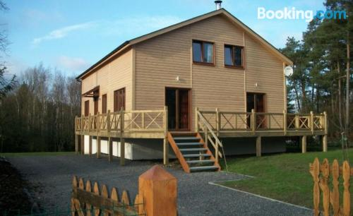100m2 home in Barvaux perfect for 6 or more