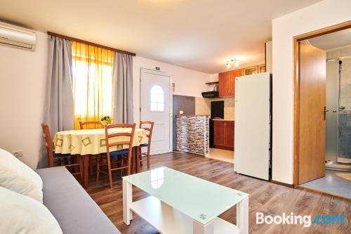 Cómodo apartamento en Vilanija