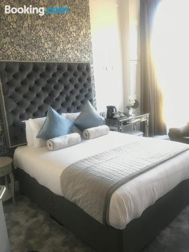 Ideal 1 bedroom apartment for two people