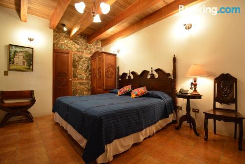 Apartamento en Antigua Guatemala con internet