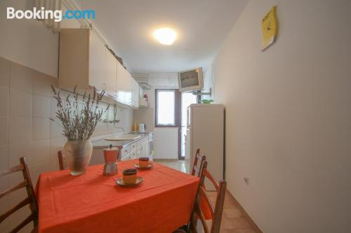 Cómodo apartamento en Novigrad Istria