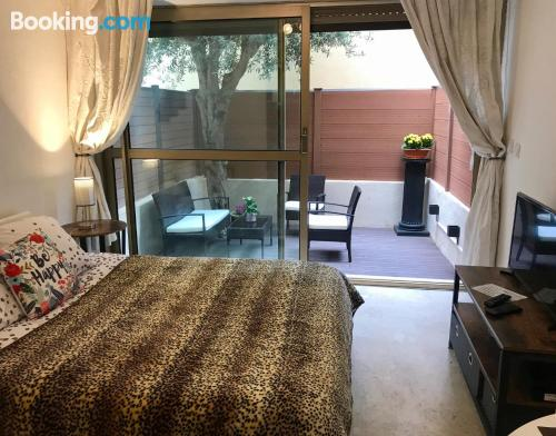 1 bedroom apartment place in Nice. Downtown.