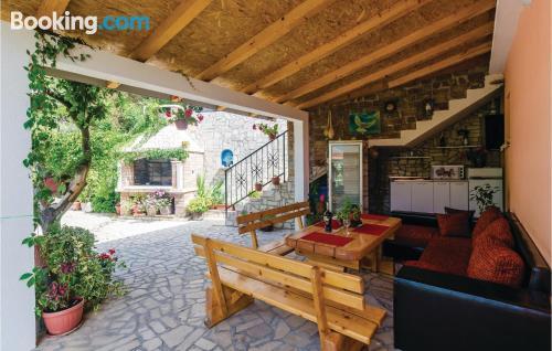 Experience in Herceg-Novi. For 2 people