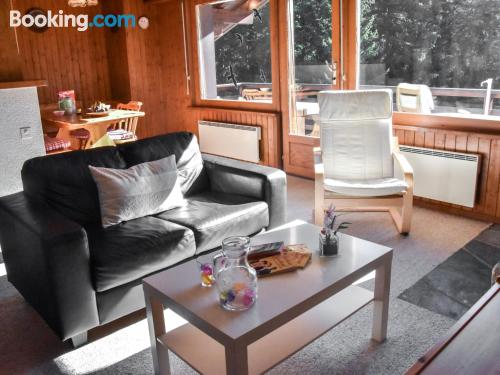 Spacious home in Champex good choice for groups