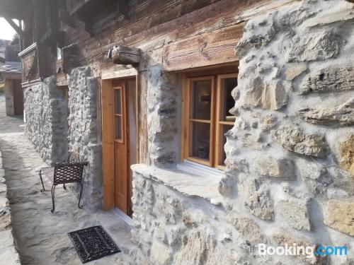 1 bedroom apartment apartment in Gryon for 2.