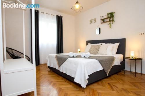 Apartamento para dos personas con wifi