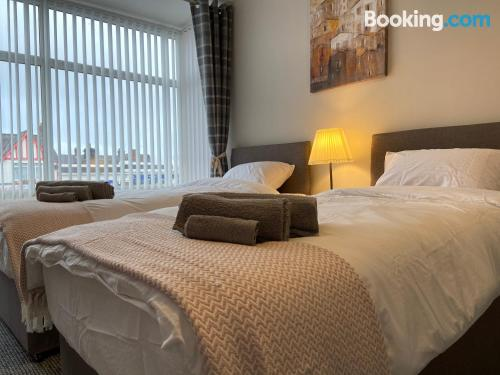 Ideal one bedroom apartment with internet.