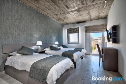 Apartamento para parejas en Sliema.