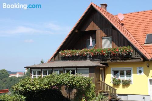 Apartamento con wifi en Leibnitz