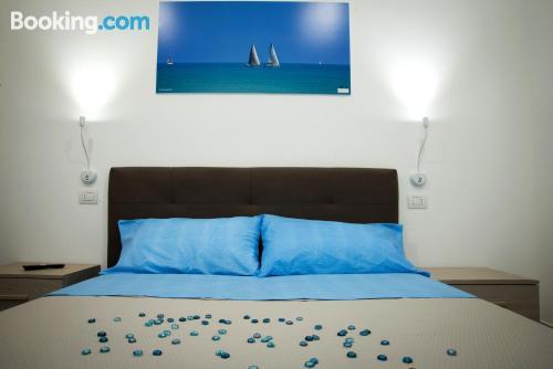 Apartamento de 32m2 en San Benedetto Del Tronto de apartamento de una habitación.