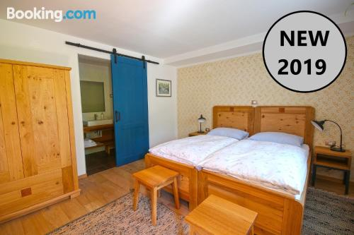Apartment for 2 people in Cerkno with terrace