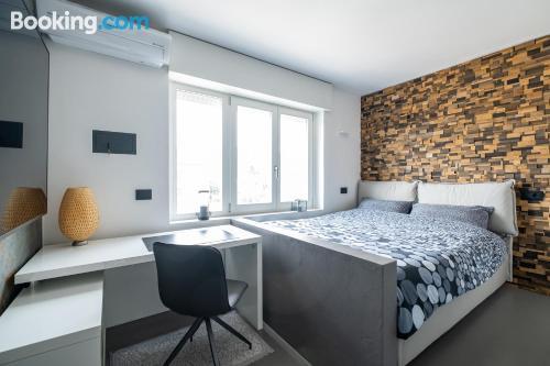 Apartamento de una habitación en Nova Gorica.