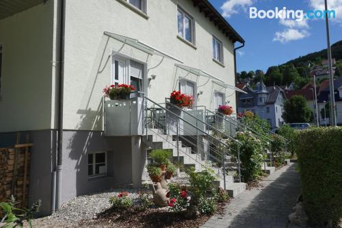Apartment in Albstadt with wifi