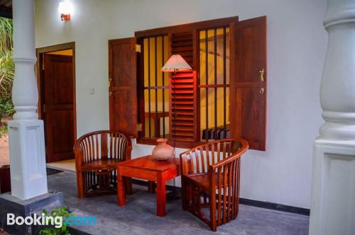 Apartment in Tangalle good choice for two people