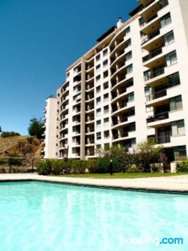 Apartamento para parejas en Ciudad del Cabo. ¡Perfecto!