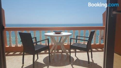 1 bedroom apartment in Taghazout with terrace