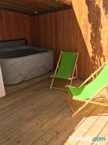 Apartamento apto para familias en Andernos-les-Bains