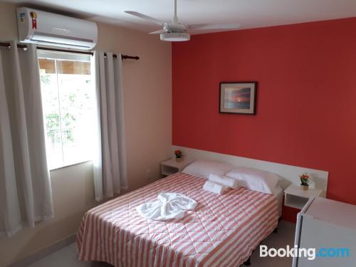 Apartamento con todo en buena zona de Arraial do Cabo