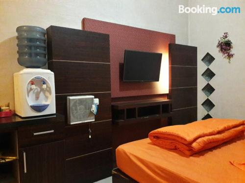 Home in Batu for couples