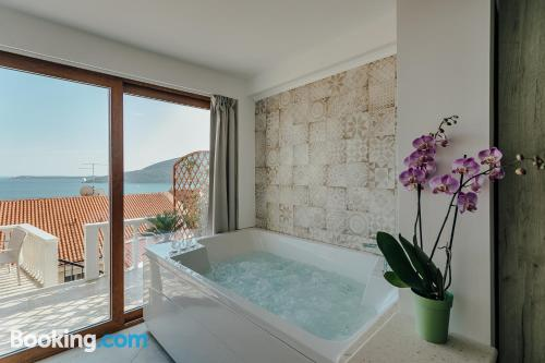 One bedroom apartment apartment in Herceg-Novi. Wifi!.