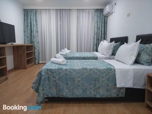 Convenient apartment for couples