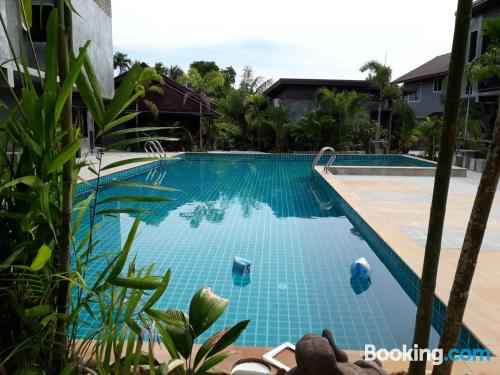 Apartamento en Thalang para parejas