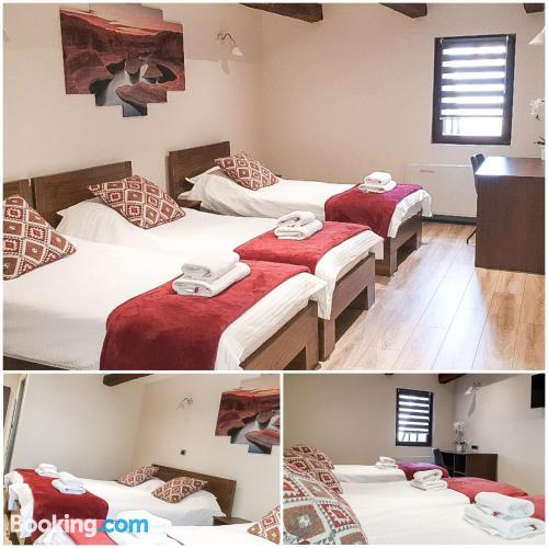Home for couples in Sombor. Wifi!.