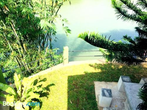Apartment in Kandy. Terrace!