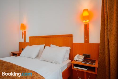 Apartamento para una persona en Almaty con wifi.