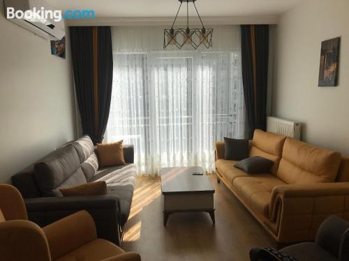2 rooms place in Esenyurt.