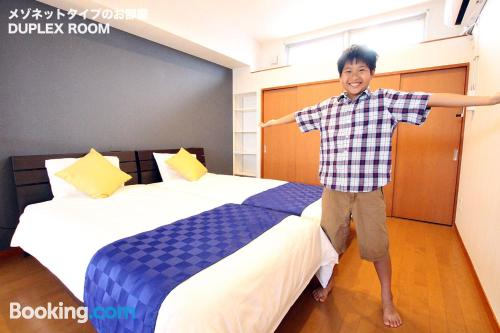 Great one bedroom apartment in Ishigaki Island.