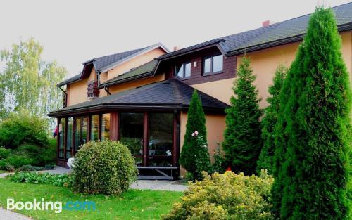 Apartamento perfecto en Salaspils