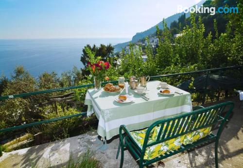 Apartment for 2 in Amalfi. Terrace!.