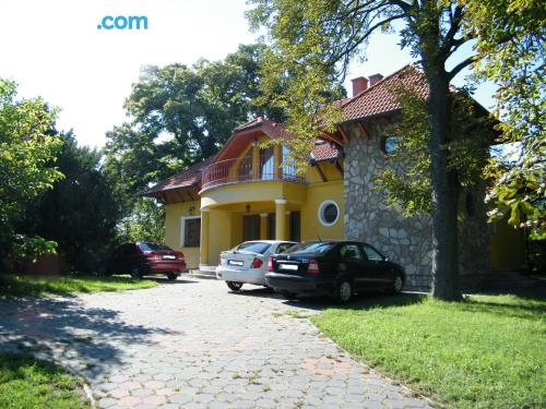 Home for two in Balatonboglár with terrace