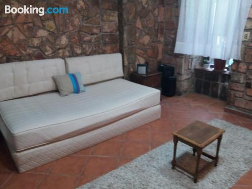 Apartment in Petrovaradinin incredible location.