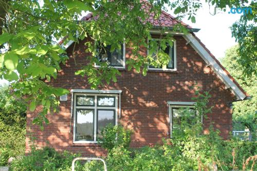 Apartment in Holten with internet.