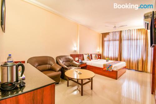 Apartamento con conexión a internet en Coimbatore