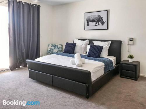 Three room apartment in Adelaide. Perfect for families